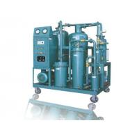 Series ZYB Multi-Function Transformer Oil Purifier Machine Manufactures