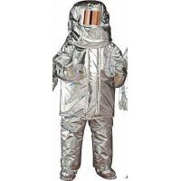China Chicago Protective Apparel Aluminized Fire Proximity Suit - PR750 on sale