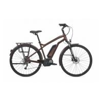 E-Bikes Moustache Samedi 28 Brown 2017 Manufactures