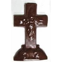 China Sugar Free Cross, Milk, Dark or White Chocolate, Gift Boxed 8 oz on sale