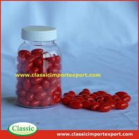 Acai berry extract softgel capsule Private label Manufactures