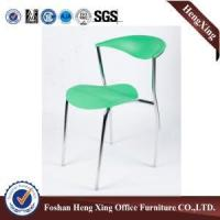 Plastic Steel Chair, Plastic Stackable Chair HX-5CH186 Manufactures