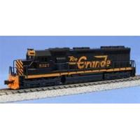 Buy cheap KATO N Scale 176-3123 EMD SD45 D&RGW #5327 from wholesalers