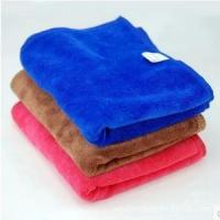 Mircrofibr Household Cleaning Towel Manufactures