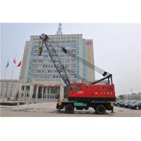 Buy cheap Rubber Tyred Harbour Crane from wholesalers