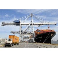 Buy cheap Ship To Shore Container Crane from wholesalers