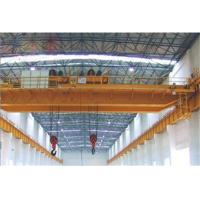 Buy cheap Double Trolley Overhead Crane from wholesalers