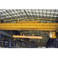 Buy cheap Hanging Beam Magnetic Overhead Crane from wholesalers
