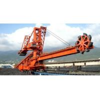 Buy cheap Stacker Reclaimer from wholesalers