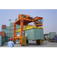 Buy cheap Container Transporter Gantry Crane from wholesalers