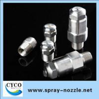 AAZ Hollow Cone Fine Air Pressure Spraying Nozzle Manufactures