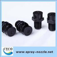 Hollow Cone Water Misting Plastic Nozzle Manufactures