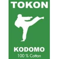 Buy cheap Kamikaze/Tokon Kodomo Karate Uniform - White from wholesalers