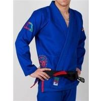 "Quality Manto ""Lucha"" BJJ GI - Blue for sale"