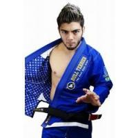 Quality NEW Blue Bull Terrier Super Material 2.0 BJJ Gi for sale