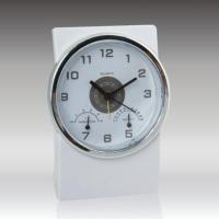 Clock K2646 Weather station clock