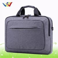 China Laptop Bag 13-17 inch polyester Laptop Briefcase CityLife Laptop Bag on sale