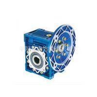 RV right angle worm reducer Manufactures