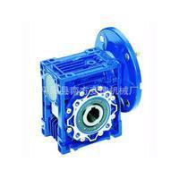 RV double stage worm reducer worm reducer worm reducer Manufactures