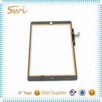 9.7 Inches Apple iPad Screen Replacement iPad Air Touch Screen/Digitizer with Waterproof Function Manufactures