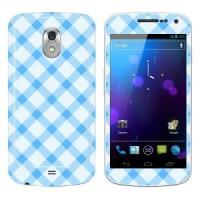 For Samsung Skins for Samsung Galaxy Nexus I9250 Manufactures
