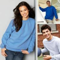 China Gildan Sweatshirts Gildan Crewneck Sweatshirt on sale
