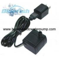 Low pressure safety miniature dc submersible pump submersible pu Manufactures