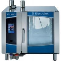 Electrolux 267780 Combination Ovens Gas Manufactures