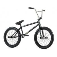 China Fiend BMX Type A 2017 BMX Bike - Flat Black on sale