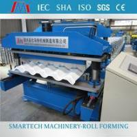 China High quality color steel roof tile roll forming machine for sale on sale