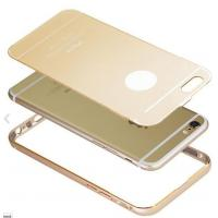 Cellphone Accessories Product iphone6/6 plus aluminum metal frame phone protective case Manufactures