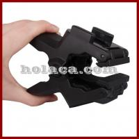 Holaca Newest Clip Jaws Flex Clamp Holder Handlebar Mount for Gopro HD Hero 1 2 3 3+ 4 Manufactures