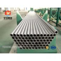 Hastelloy Alloy C22 Pipe B-2 UNS N10665 Manufactures