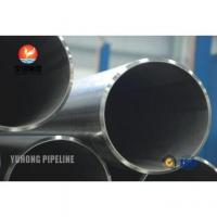 ASME SB423 926 Incoloy Pipe DIN 17458 Seamless Tube Manufactures