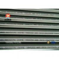Hastelloy C22 Seamless Pipes ASTM B622 UNS N06022 Manufactures