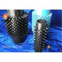 Buy cheap ASTM A213 T11 Welding Stud Tubes SMLS Carbon Steel Material from wholesalers