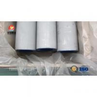 Buy cheap ASME SA790 S32205 Duplex Stainless Steel Pipe from wholesalers