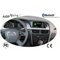Audi Fiscon Bluetooth Handsfree Kit Supply & Fit Manufactures