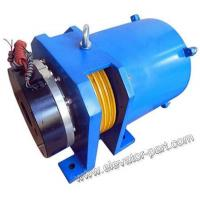 Elevator Traction Machine DC180 Manufactures