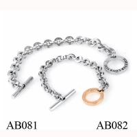 Stainless Steel Jewelry AB081 Make Your Own Fashion Men