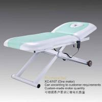 Best Price Wholesale Comfortable Electric Facial Bed / Salon Equipment Massage Bed Manufactures