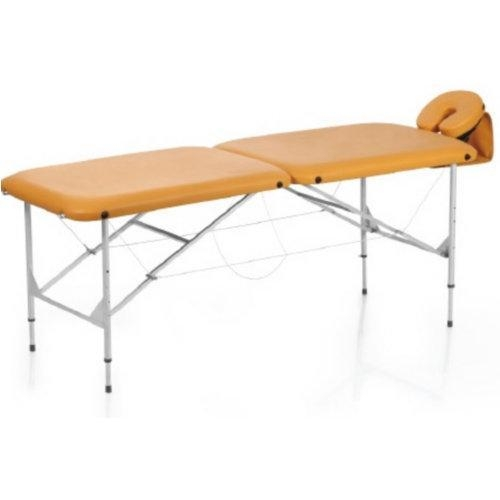 Quality Hot sale folding SPA bed / light weight portable massage tables for sale