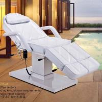 New discount hot selling rotating electric facial massage beauty facial bed