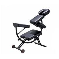 Foshan Best beauty portable tattoo chair / scrapping chair / tattoo massage stools Manufactures