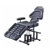 Beauty Professional hydraulic tattoo chair, salon hydraulic tattoo bed Manufactures
