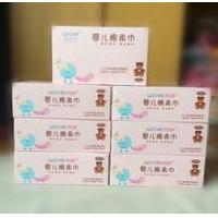 Buy cheap Cotton Tissue for Baby from wholesalers