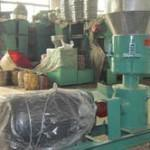 China 1.5-2t/h forage pellet mill on sale