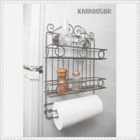 China magnetic spice jar and paper towel holder on sale