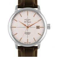 China Rotary Burlington Swiss Automatic Watch on sale