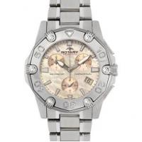 China Ladies Swiss Aquaspeed watch-Mother of Pearl face on sale